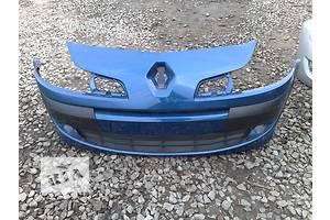 б/у Бампер передний Renault