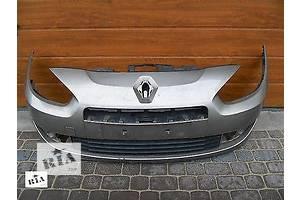 б/у Бамперы передние Renault Fluence
