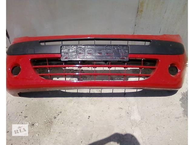 б/у Детали кузова Бампер передний Легковой Renault Kangoo 2011- объявление о продаже  в Днепре (Днепропетровск)