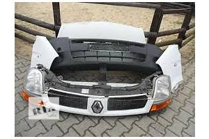 б/у Бампер передний Renault Master груз.