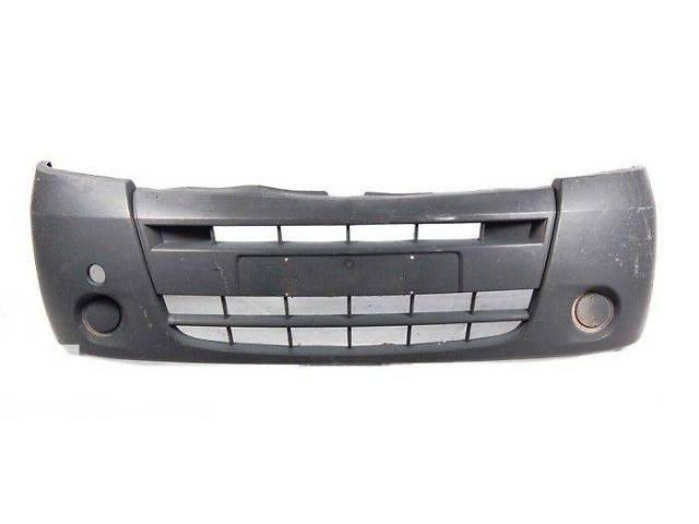 Б/у Детали кузова Бампер передний Легковой Renault Master груз.- объявление о продаже  в Владимир-Волынском