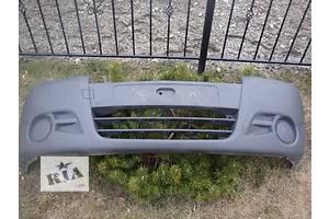 б/у Бампер передний Opel Vivaro груз.