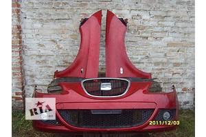 б/у Бамперы передние Seat Leon
