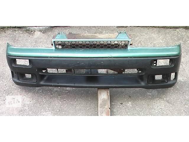 продам б/у Детали кузова Бампер передний Легковой Suzuki Swift бу в Сумах