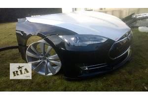 б/у Бамперы передние Tesla