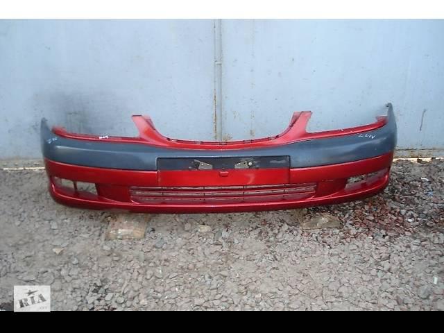 продам б/у Детали кузова Бампер передний Легковой Toyota Avensis 1998 бу в Одессе