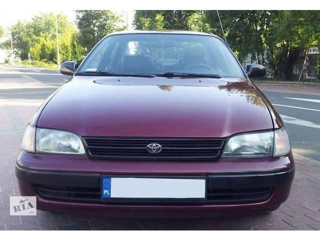 продам б/у Детали кузова Бампер передний Легковой Toyota Carina E 1996 бу в Львове