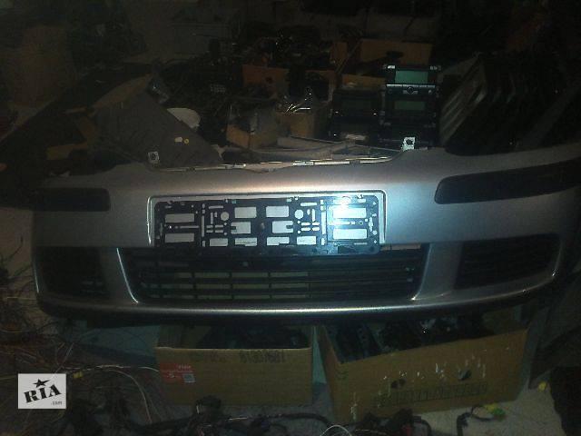 купить бу Б/у Детали кузова Бампер передний Легковой Volkswagen Golf V 2008 в Львове