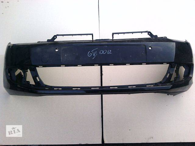б/у Детали кузова Бампер передний Легковой Volkswagen Golf VI- объявление о продаже  в Ковеле