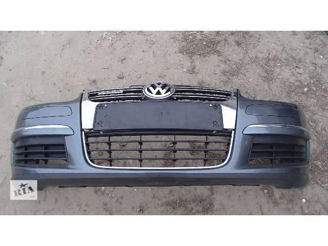 продам б/у Детали кузова Бампер передний Легковой Volkswagen Jetta 2008 бу в Ковеле
