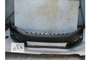 б/у Бамперы передние Volkswagen Passat B7