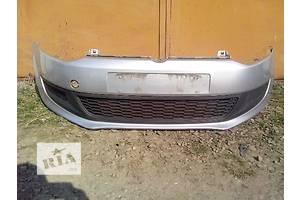 б/у Детали кузова Бампер передний Легковой Volkswagen Polo 2009
