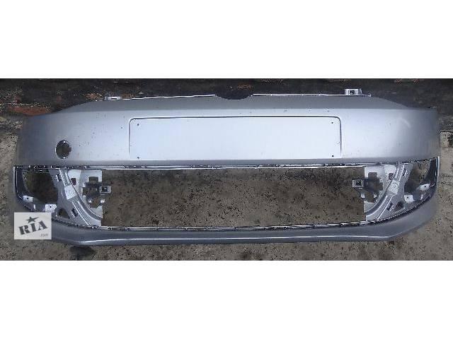 б/у Детали кузова Бампер передний Легковой Volkswagen Polo Хэтчбек 2012- объявление о продаже  в Полтаве