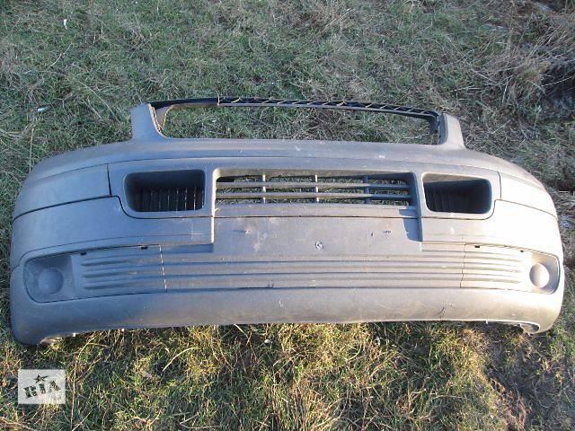 б/у Детали кузова Бампер передний Легковой Volkswagen T5 (Transporter) 2007- объявление о продаже  в Ковеле