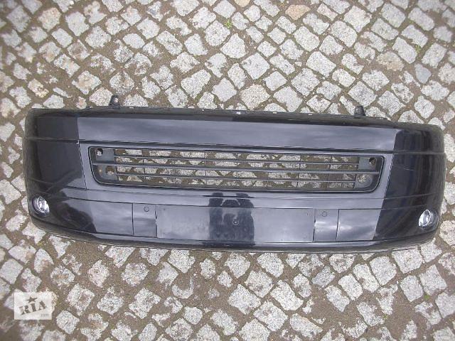 продам б/у Детали кузова Бампер передний Легковой Volkswagen T6 (Transporter) бу в Луцке