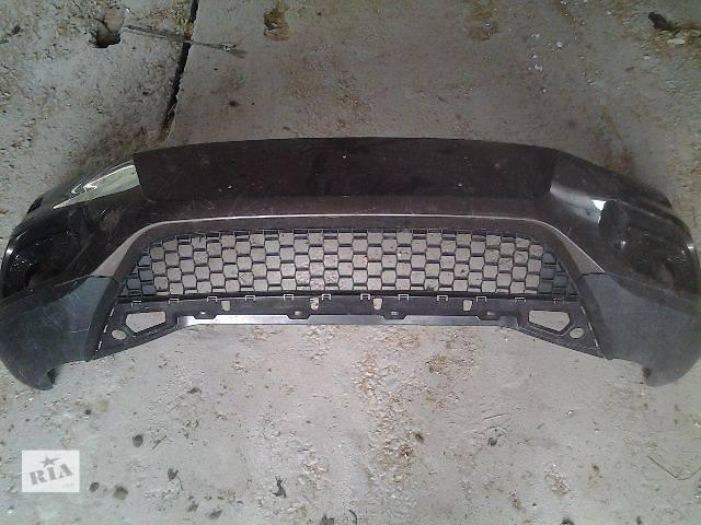 б/у Детали кузова Бампер передний Легковой Volkswagen Tiguan- объявление о продаже  в Черкассах
