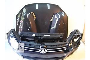 б/у Бамперы передние Volkswagen Touareg
