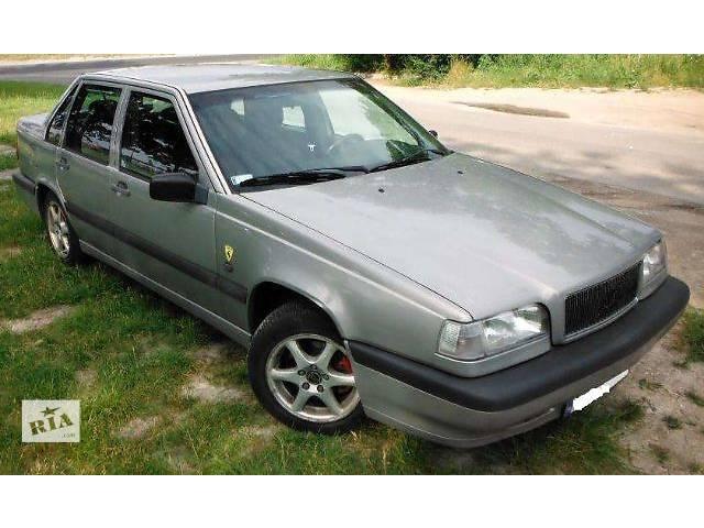купить бу б/у Детали кузова Бампер передний Легковой Volvo 850 1994 в Львове