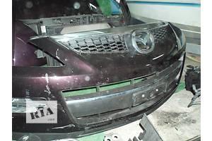 б/у Бампер передний Mazda CX-9