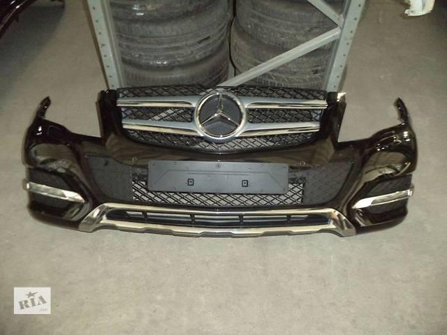б/у Детали кузова Бампер передний Mercedes GLK A204- объявление о продаже  в Одессе
