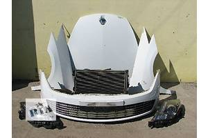б/у Бампер передний Renault Laguna III
