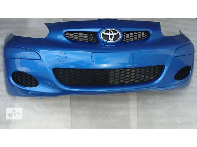 купить бу б/у Детали кузова Бампер передний Toyota Aygo в Одессе