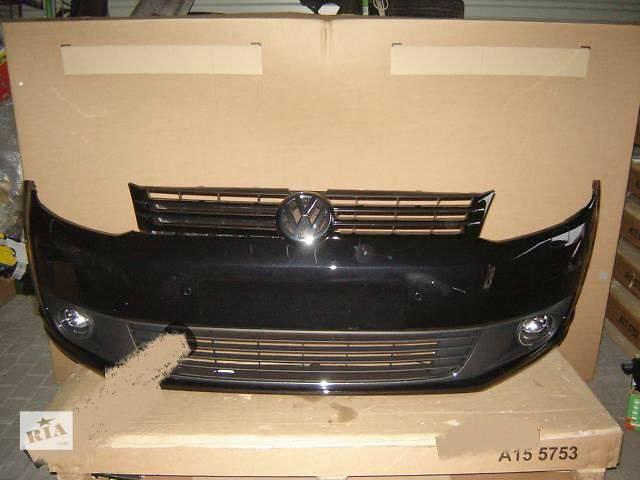 бу б/у Детали кузова Бампер передний Volkswagen Golf в Одессе