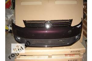 б/у Бамперы передние Volkswagen Touran