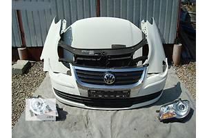 б/у Бампер передний Volkswagen Touran