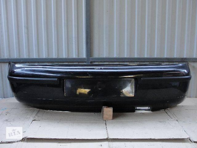 продам б/у Детали кузова Бампер задний -120 - Seat Leon В НАЛИЧИИ!!! бу в Львове