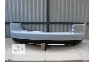 б/у Бампер задній Volkswagen Touran