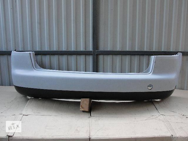 бу б/у Детали кузова Бампер задний -148 - Volkswagen Touran В НАЛИЧИИ!!!! в Львове