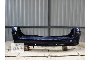 б/у Бампер задний Opel Astra H Caravan
