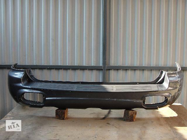 продам б/у Детали кузова Бампер задний -211 - Hyundai Santa FE В НАЛИЧИИ!!! бу в Львове