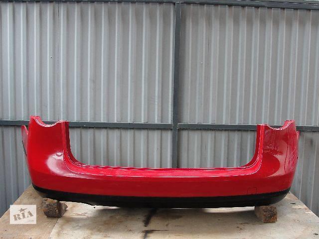 бу б/у Детали кузова Бампер задний -253 - Volkswagen B6 УНИВЕРСАЛ в наличии!!!! в Львове