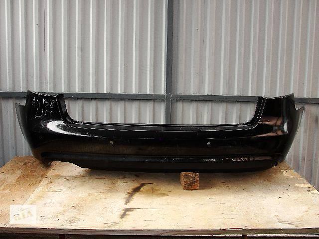 продам б/у Детали кузова Бампер задний -259 - Audi A4 Avant 2012 В НАЛИЧИИ!!!! бу в Львове