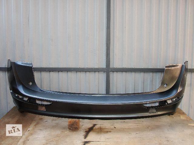 продам б/у Детали кузова Бампер задний -277 - Audi Q5 S-LINE В НАЛИЧИИ!!!! бу в Львове