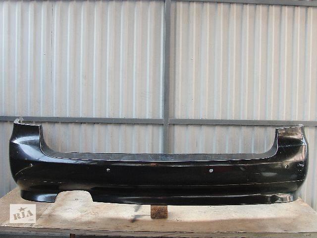 бу б/у Детали кузова Бампер задний -307 - BMW 5 Series (все) Е61 УНИВЕРСАЛ В НАЛИЧИИ!!!! в Львове