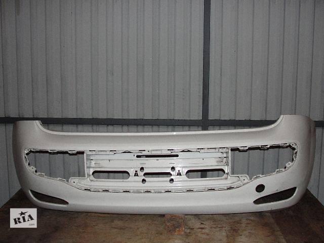 продам б/у Детали кузова Бампер задний -330 - Fiat Punto EVO в наличии!!!! бу в Львове