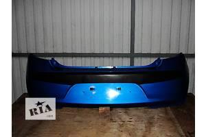 б/у Бамперы задние Hyundai i10