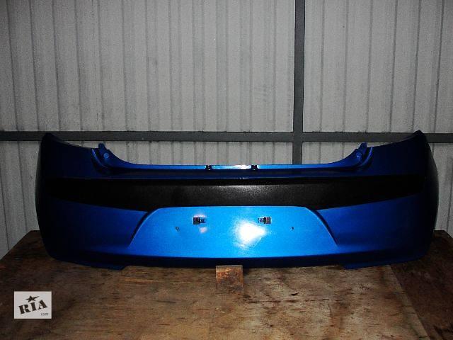 продам б/у Детали кузова Бампер задний -333- Hyundai i10 бу в Львове