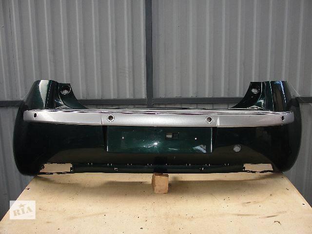 б/у Детали кузова Бампер задний -36 - Citroen C4 В НАЛИЧИИ!!!- объявление о продаже  в Львове