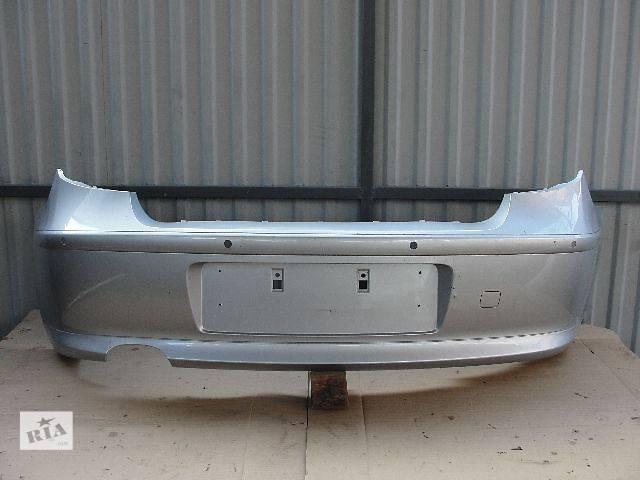 б/у Детали кузова Бампер задний -374 - BMW 1 Series (все) В НАЛИЧИИ!!!!!- объявление о продаже  в Львове