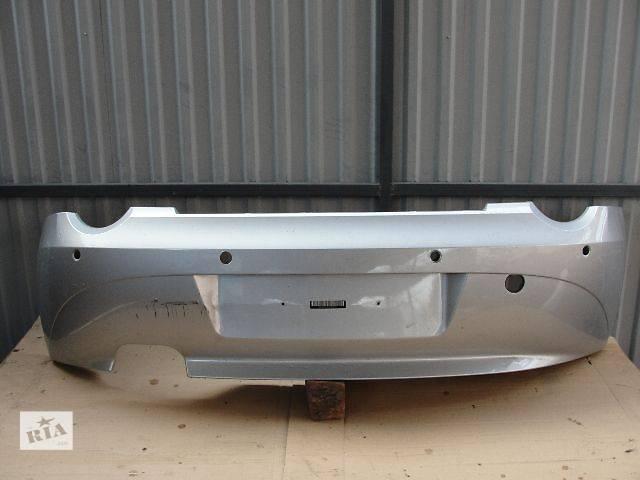 б/у Детали кузова Бампер задний -380 - BMW Z4 В НАЛИЧИИ!!!!!- объявление о продаже  в Львове