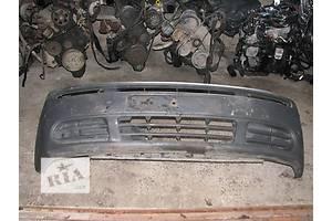 б/у Бамперы задние Renault Trafic