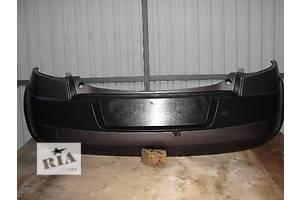 б/у Бампер задній Renault Megane II