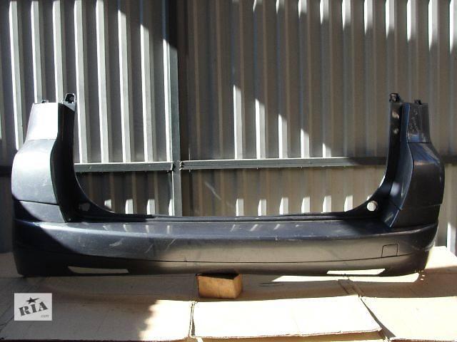 б/у Детали кузова Бампер задний -85 - Citroen C4 Picasso В НАЛИЧИИ!!!- объявление о продаже  в Львове