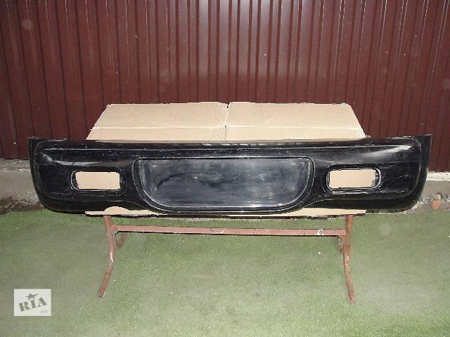 Б/у бампер задний для легкового авто Chrysler PT Cruiser В НАЛИЧИИ!!!!- объявление о продаже  в Львове