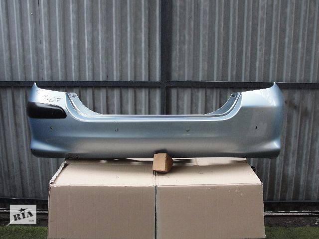 Б/у бампер задний для легкового авто Honda Jazz В НАЛИЧИИ!!!!- объявление о продаже  в Львове