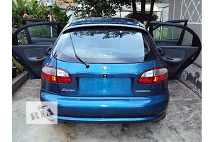 б/у Бамперы задние Daewoo Lanos Hatchback